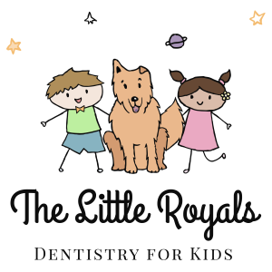 The Little Royals Dentistry for Kids: your family resource for pediatric dental care