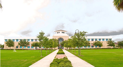 FAU Jupiter Campus