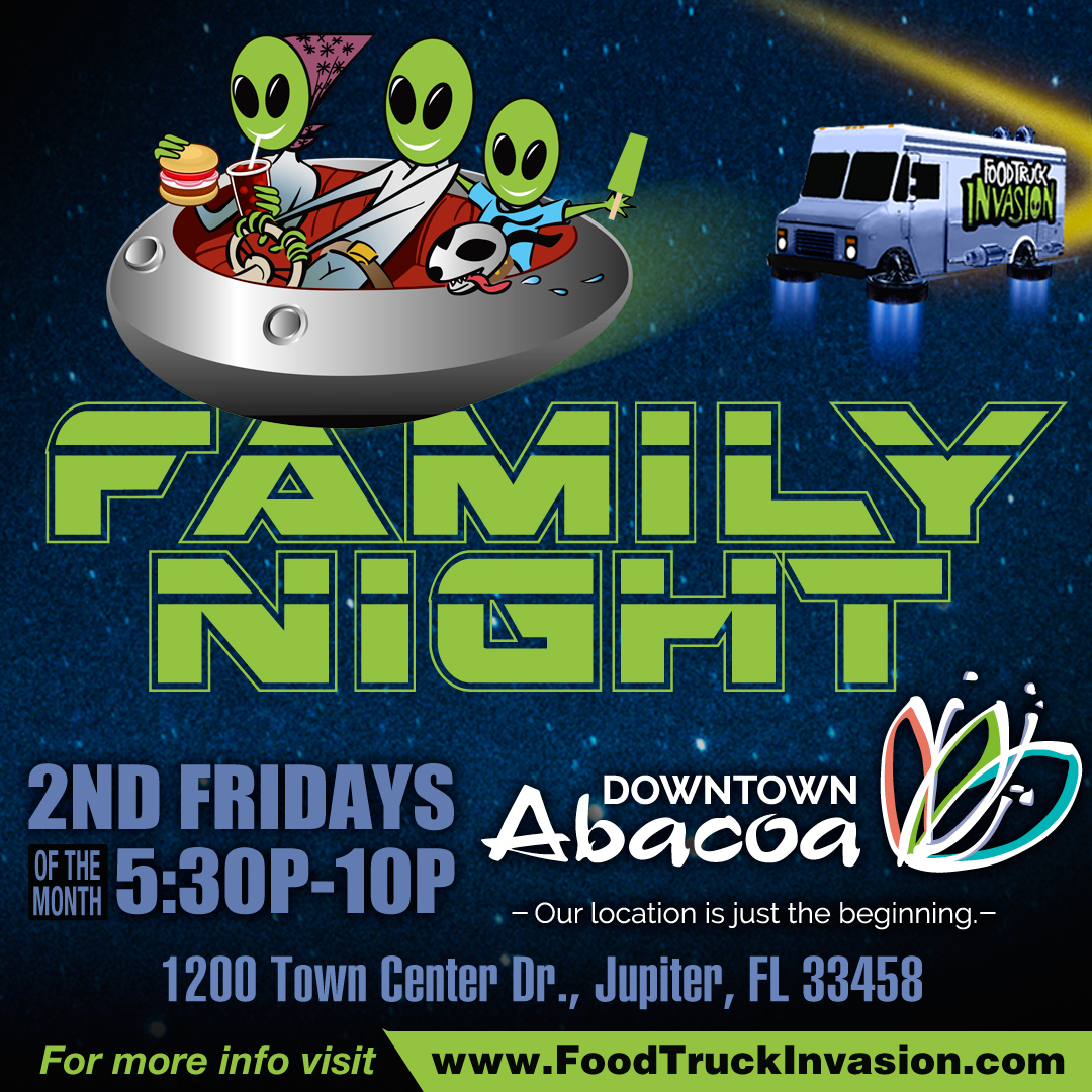abacoa poa | food truck invasion