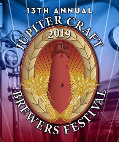 Jupiter Craft Brewer's Festival
