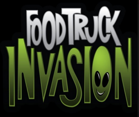 Food Truck Invasion Downtown Abacoa