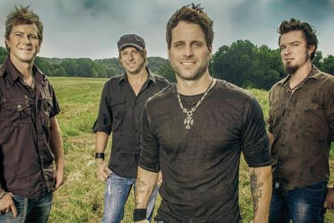 Parmalee Country Music Band
