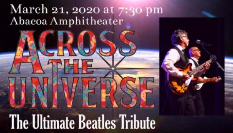 Across the Universe: Beatles Tribute
